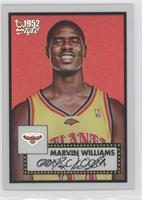 Marvin Williams /299