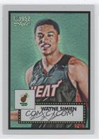 Wayne Simien /299