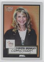 Christie Brinkley /299