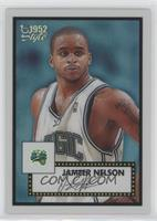 Jameer Nelson #/299