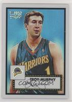 Troy Murphy #/299