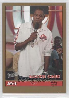 2005-06 Topps Bazooka - [Base] - Gold #216 - Jay-Z