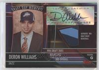 Deron Williams /99