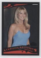 Christie Brinkley #/399