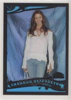Shannon Elizabeth #/399