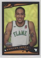 Dwayne Jones /399