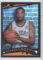 Anthony Wilkins #/399
