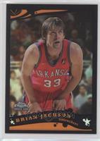 Brian Jackson /399