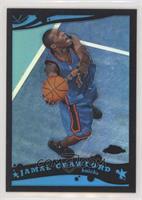 Jamal Crawford #/399