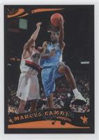 Marcus Camby #/399