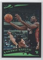 Udonis Haslem #/399