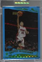 Jason Williams /90 [Uncirculated]