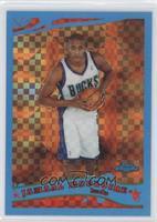 Jamaal Magloire #/90