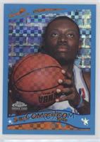 Deji Akindele /90
