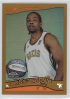 Marcus Hill /99