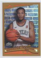 Anthony Wilkins /99