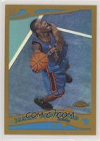 Jamal Crawford #/99