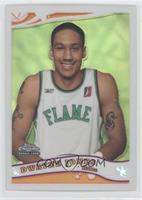 Dwayne Jones #/999
