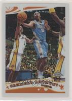 Carmelo Anthony [EXtoNM] #/999