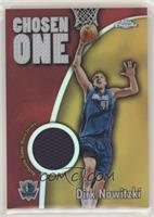 Dirk Nowitzki #/99