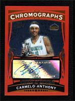 Carmelo Anthony #/82