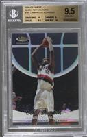 2006-07 Rookie - LaMarcus Aldridge [BGS 9.5 GEM MINT] #/19