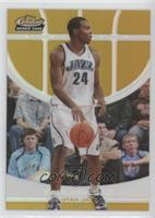 2006-07 Rookie - Paul Millsap #/59