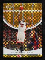 Shaquille O'Neal #/29