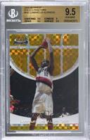 2006-07 Rookie - LaMarcus Aldridge [BGS 9.5 GEM MINT] #/39