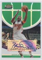 Rookie Autograph - Raymond Felton #/99