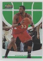 2006-07 Rookie - Shelden Williams #/129