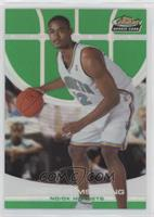 2006-07 Rookie - Hilton Armstrong #/129