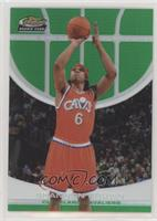 2006-07 Rookie - Shannon Brown #/129