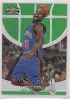 2006-07 Rookie - Mardy Collins #/129