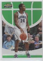 2006-07 Rookie - Paul Millsap #/129