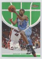 Marcus Camby #/89