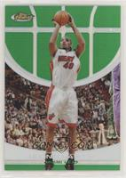 Udonis Haslem #/89