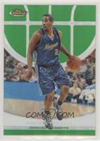 Andre Miller [Noted] #/89