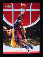 Lebron James #/169