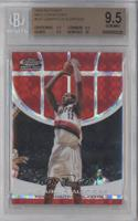 2006-07 Rookie - LaMarcus Aldridge [BGS9.5GEMMINT] #/169