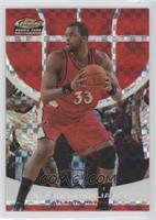 2006-07 Rookie - Shelden Williams #/169