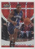 2006-07 Rookie - Kyle Lowry #/169