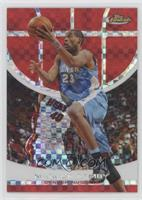 Marcus Camby #/139