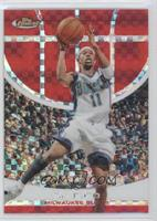 T.J. Ford #/139