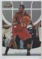 2006-07 Rookie - Shelden Williams #/319