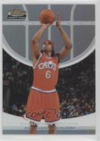 2006-07 Rookie - Shannon Brown #/319
