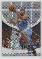 Marcus Camby #/229