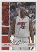 Shaquille O'Neal #/199