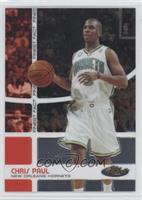 Chris Paul #/1,899