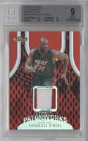 Shaquille O'Neal /29 [BGS 9 MINT]